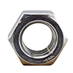 Grade 18-8 SS Finished Hex Nut