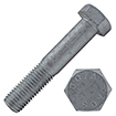 Grade A Hex Bolts HDG