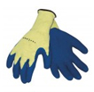 Gloves w/ Latex Coated Palm