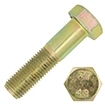 Class 4.8 Hex Cap Screws YZP