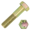 Class 8.8 Hex Cap Screws YZP