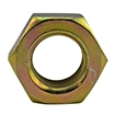 Grade 8 Finished Hex Nut YZP