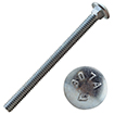 Grade A Carriage Bolts Zinc