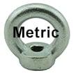 Metric Thread