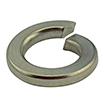 Split Lock Washer 18-8 SS