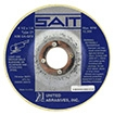 Multi-Purpose Abrasive Wheels