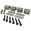 Trailer Axle Hanger Kits