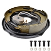 Trailer Brake Assemblies & Accessories
