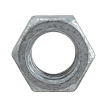 Grade A Finished Hex Nut HDG