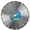 High Speed Diamond Blades