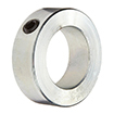 Solid Zinc Plated