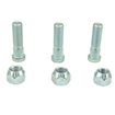 Trailer Wheel Studs, Nuts and Bolts