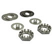 Trailer Axle Spindle Accessories