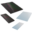 Filter Plates & Protective Lenses