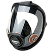 Full Facepiece Respirators