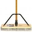 Rough Surface Push Brooms