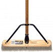 Smooth Surface Push Brooms