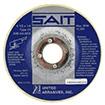 Multi-Purpose Abrasive Wheels