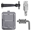 Trailer Latches & Catches