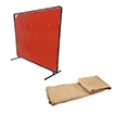 Welding Screens and Blankets